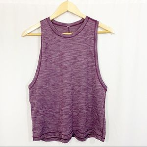 Lululemon All Yours Tank Top